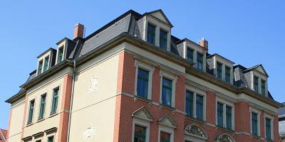 Immobilien in Dresden - Verwaltung
