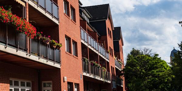 Immobilienverwaltung Dresden